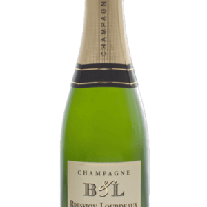 Champagne Demi-Bouteille Tradition