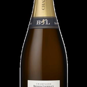 Champagne Esprit Boisé